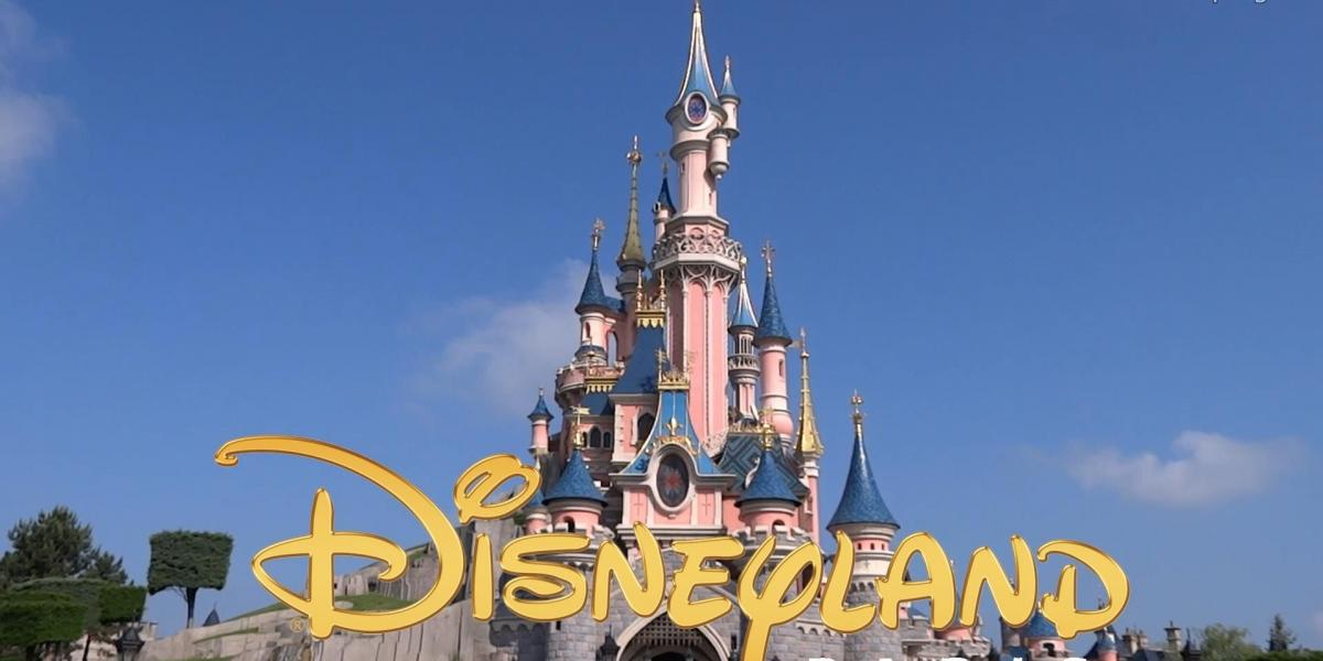 DISNEYLANDS PARIS