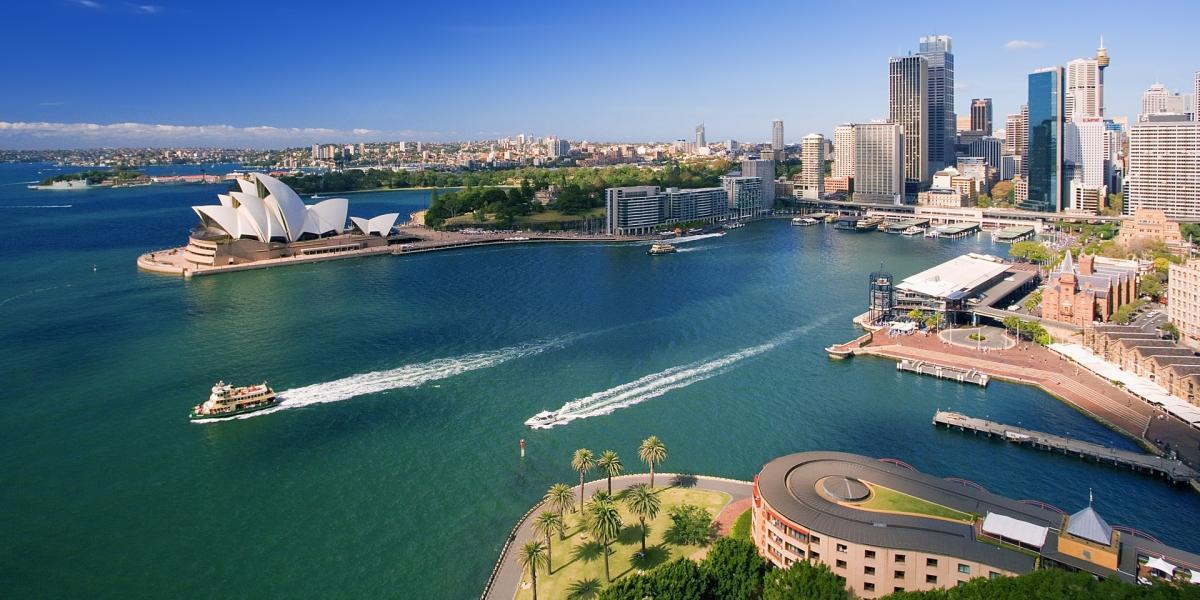 Sydney da sogno!