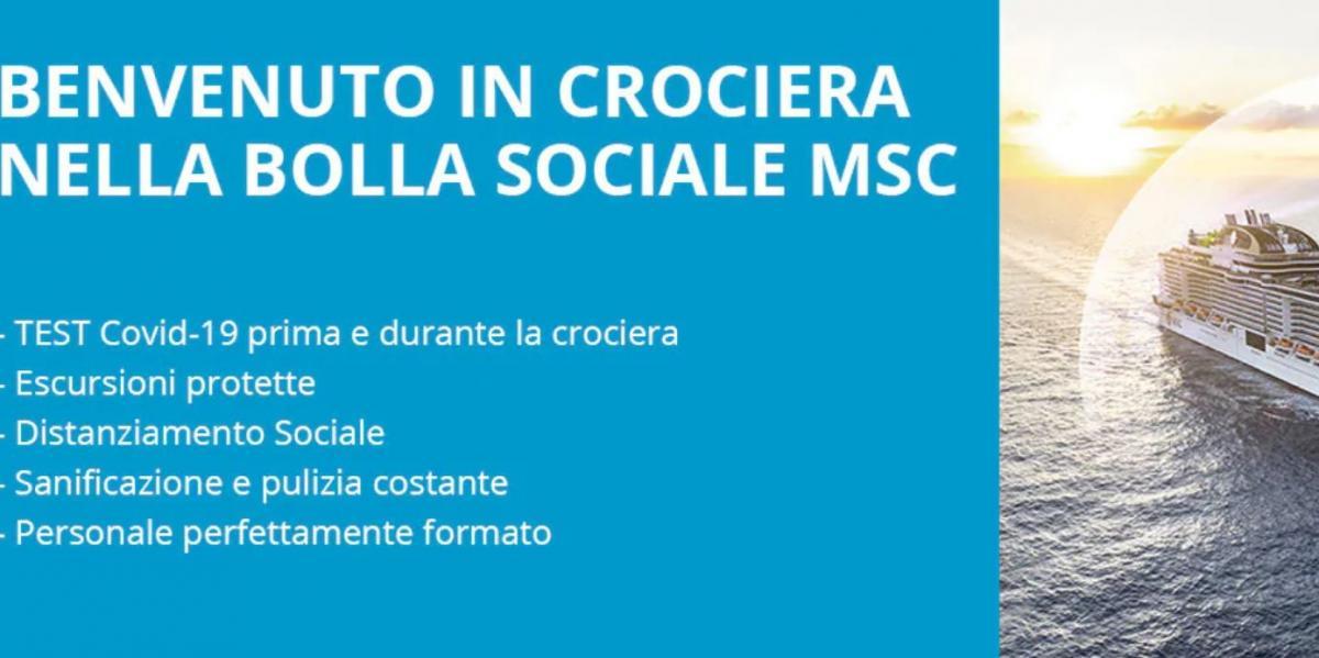 MSC PARTI SICURO